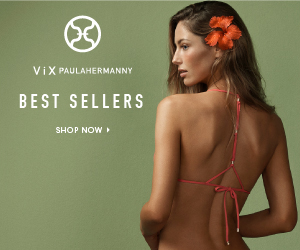 Shop what's HOT! ViX best-selling swimwear, cover ups, and resortwear all in one place.