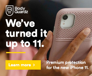 Premium Protection for the New iPhone 11