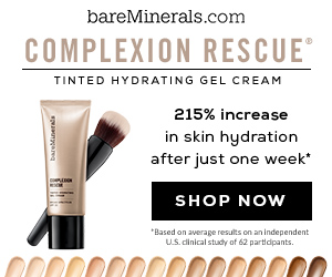 Radiant, natural looking coverage meets powerful hydration with SPF 30 all in one light, airy gel cream.