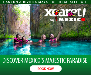 Xcaret 200 x250 Cancun Attraction Travel