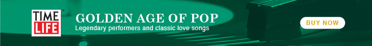 Get the most beautiful pop music of the '50s in one comprehensive collection from Time Life! Incredible stars, fantastic voices, and classic hits. Shop Time Life now!