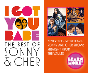 Shop I Got You Babe: The Best of Sonny & Cher at TimeLife.com! Order Now!