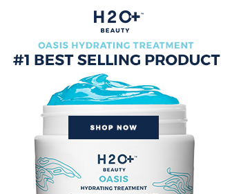 Oasis Hydrating Treatment is the #1 BEST selling product at H2O+ Beauty! This rapidly absorbing gel moisturizer is clinically proven to keep your complexion noticeably softer, smoother & hydrated for 24 hours, for a surge of moisture that lasts all day.