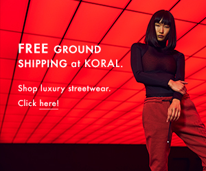 Free Ground Shipping at Koral Activewear. Shop premium activewear. Click here!