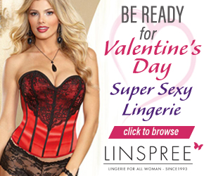 Seductive Lingerie at Linspree.com