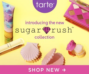 Shop tarte cosmetics!