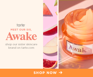 Awake on tarte