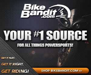 BikeBandit.com | Genuine OEM Parts · Top Riding Gear at Low Prices  · Tires for ANY Bike