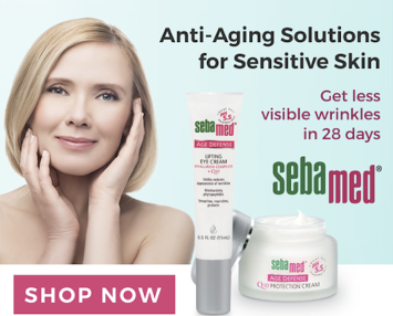 Shop top selling Sensitive Skin Care Solutions at Sebamed USA! Get less visible wrinkles in 28 days. Click here!