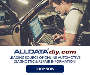 ALLDATAdiy.com - Leading source of online automotive diagnostic & repair information! Shop now