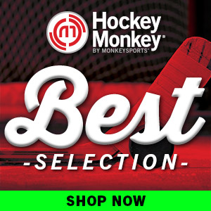 Shop Best Selection at HockeyMonkey.com!