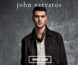 Shop New Arrivals from John Varvatos and receive Free Shipping on any order