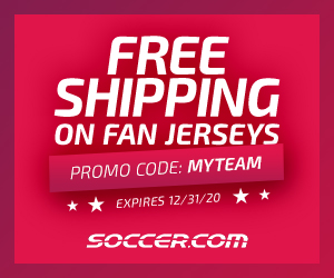 Free shipping on jerseys