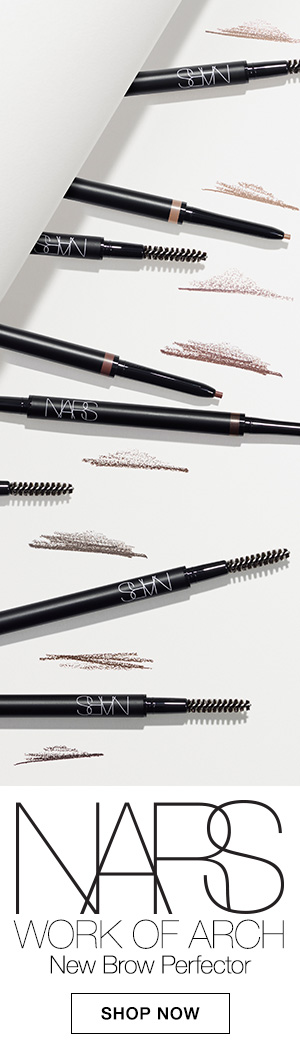 Shop New Launch at NARS - Brow Perfector & Gel