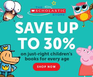 Shop The Scholastic Store Online Now!