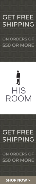 Shop His Room