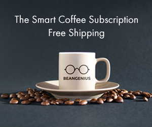 BeanGenius coffee subscription