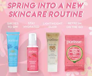 Purlisse Loves Your Skin!