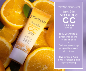 Vitamin C CC Cream by Purlisse