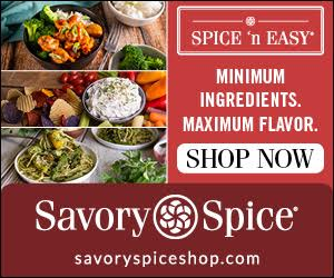 Spice 'n Easy Meal Solutions