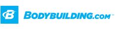 Bodybuilding.com Logo Blue 234x60