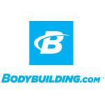 Bodybuilding.com Logo Blue 150x150