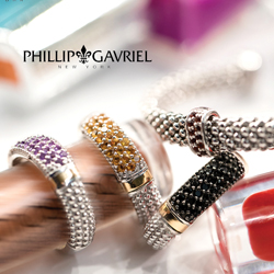 JewelryAffairs Phillip Gavriel Womens Rings 250 x 250
