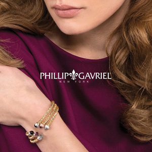 JewelryAffairs Phillip Gavriel Womens Jewelry Model 8 300 x 300