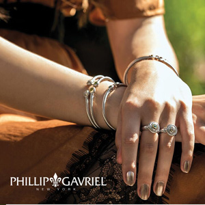 JewelryAffairs Phillip Gavriel Womens Jewelry Model 15 300 x 300