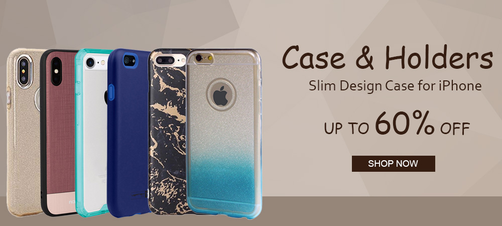 Iphone & Cell Phone Accessories