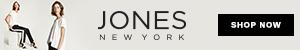 Jones New York Coupon