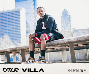 Shop the New Nike Collection and Get Free Shipping at DTLR-VILLA.