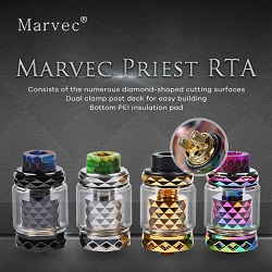 Marvec Priest RTA