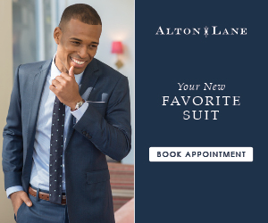 Your New Favorite Suit 300x250