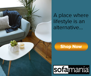 Sofamania - Affordable Designer Furniture