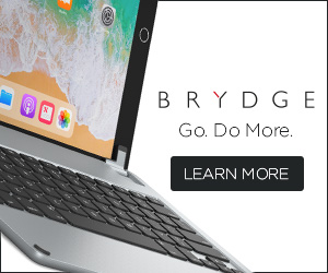 Brydge Technologies - Go. Do More. Buy Today!
