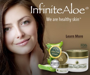 InfiniteAloe - We are Healthy Skin