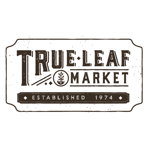 Check out our gardening products at True Leaf Market
