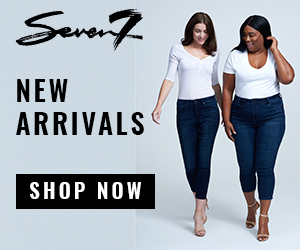 New Arrivals for Women at Seven7 Jeans