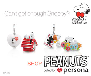 Peanuts by Persona Collection 300x250