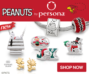 Peanuts by Persona Holiday 300x250