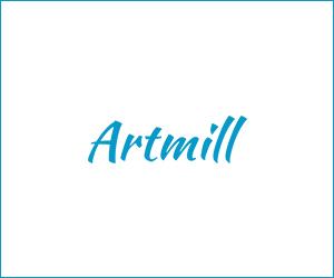 Shop Artmill.com Today!