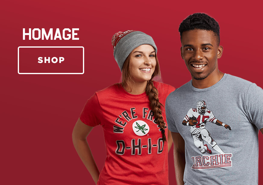 Ohio State Collection at HOMAGE