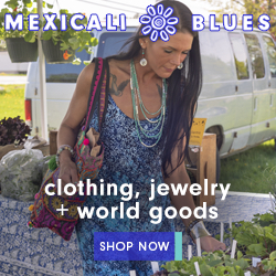 clothing, jewelry, world goods from Mexicali Blues, stunning colors, styles, best places for plus sized clothes