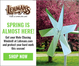 Shop Lehman's Now!