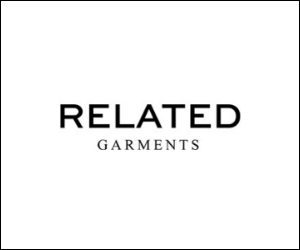 Get Free Shipping on orders of $50 or more at RelatedGarments.com