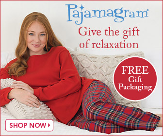 Stewart Plaid Pajamas for Her