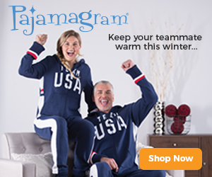 Team USA - NEW Exclusively License