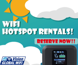 Book your hotspot today