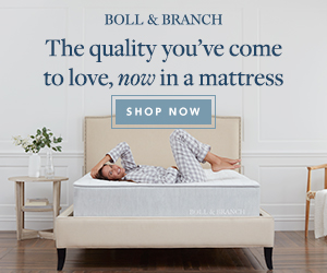 Shop Boll & Branch Now!